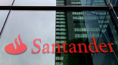Banco Santander aumenta sus clientes en Reino Unido