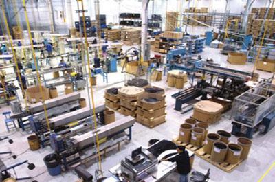 El sector manufacturero espau00f1ol continu00faa creciendo
