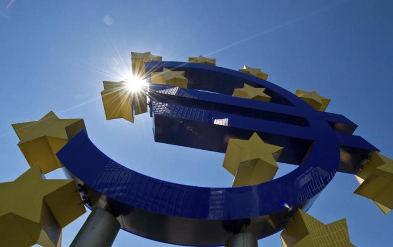 El BCE compru00f3 bonos espau00f1oles por 5.915 millones en junio