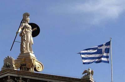 Espau00f1a aportaru00e1 10.000 millones al nuevo rescate de Grecia