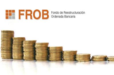 El FROB podru00eda registrar pu00e9rdidas de hasta 192.675 millones en 2016