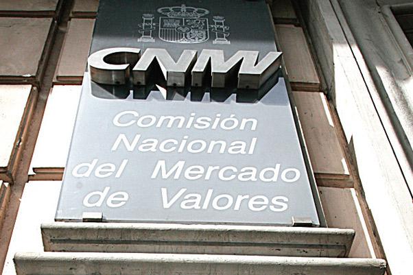 La CNMV alerta sobre la inestabilidad de los mercados