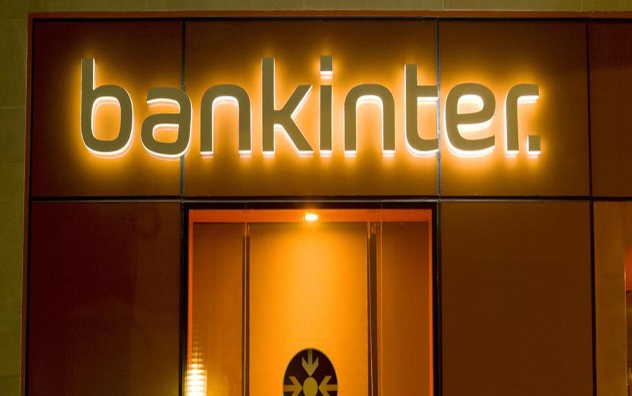 Satisfacciu00f3n en Bankinter al cierre de 2015