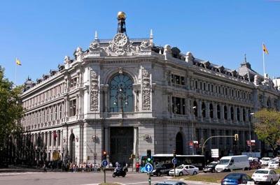 Banco de Espau00f1a: la banca tendru00e1 10 du00edas para avisar si cesa acuerdos sobre comisiones en cajeros