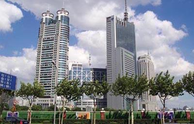 La Bolsa de Shanghu00e1i permanece sin operar