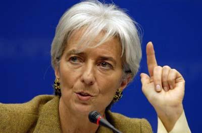 Lagarde (FMI): los mercados subestimaron el resultado del 'Brexit'