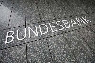 El Bundesbank propone reestructuraciu00f3n de la deuda de los pau00edses rescatados