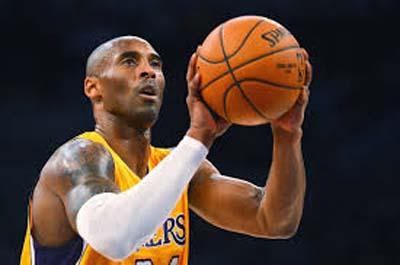 Kobe Bryant lanza un fondo de capital riesgo