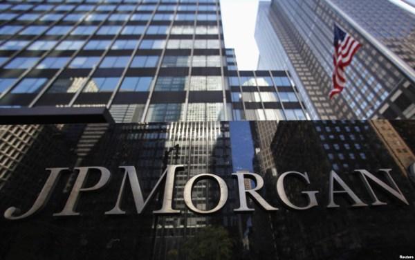 """JP Morgan: la banca española cree que el referéndum catalán será un """"fiasco"""""""