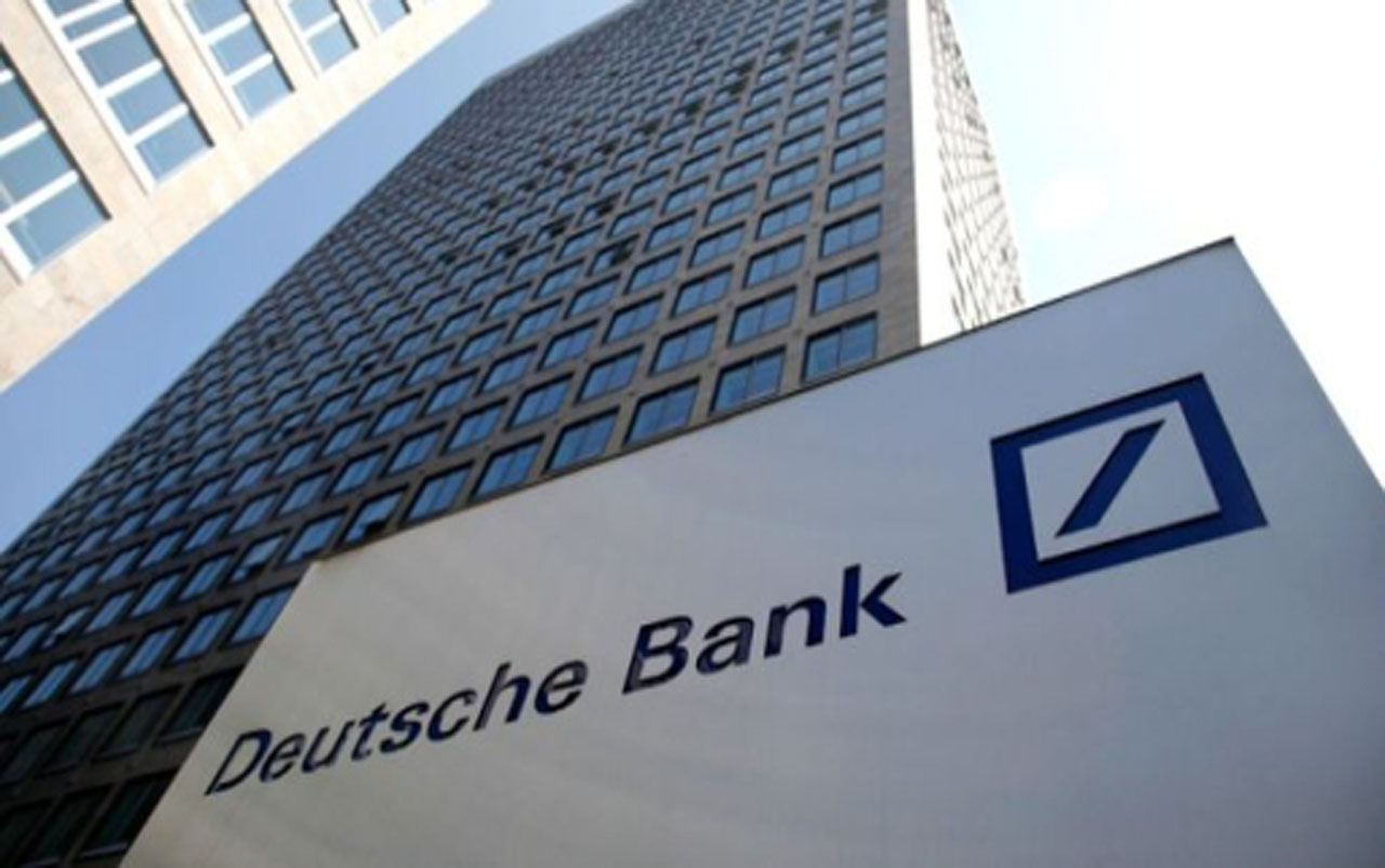 Fitch podru00eda rebajar el rating de Deutsche Bank