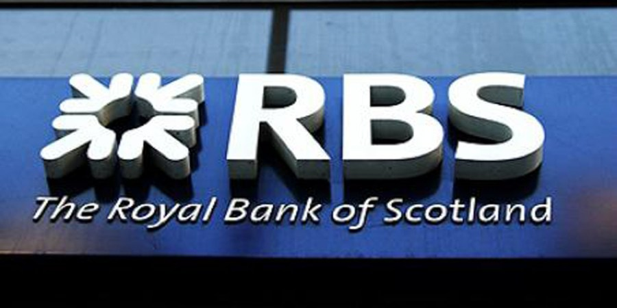 Royal Bank of Scotland prevé cerrar 162 sucursales