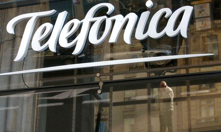 Telefónica ganará más que sus competidores europeos en 2017