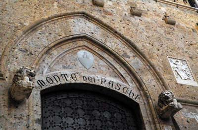 Monte dei Paschi emite 7.000 millones en bonos garantizados