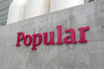 Banco Popular gana 1.900 accionistas en el primer trimestre