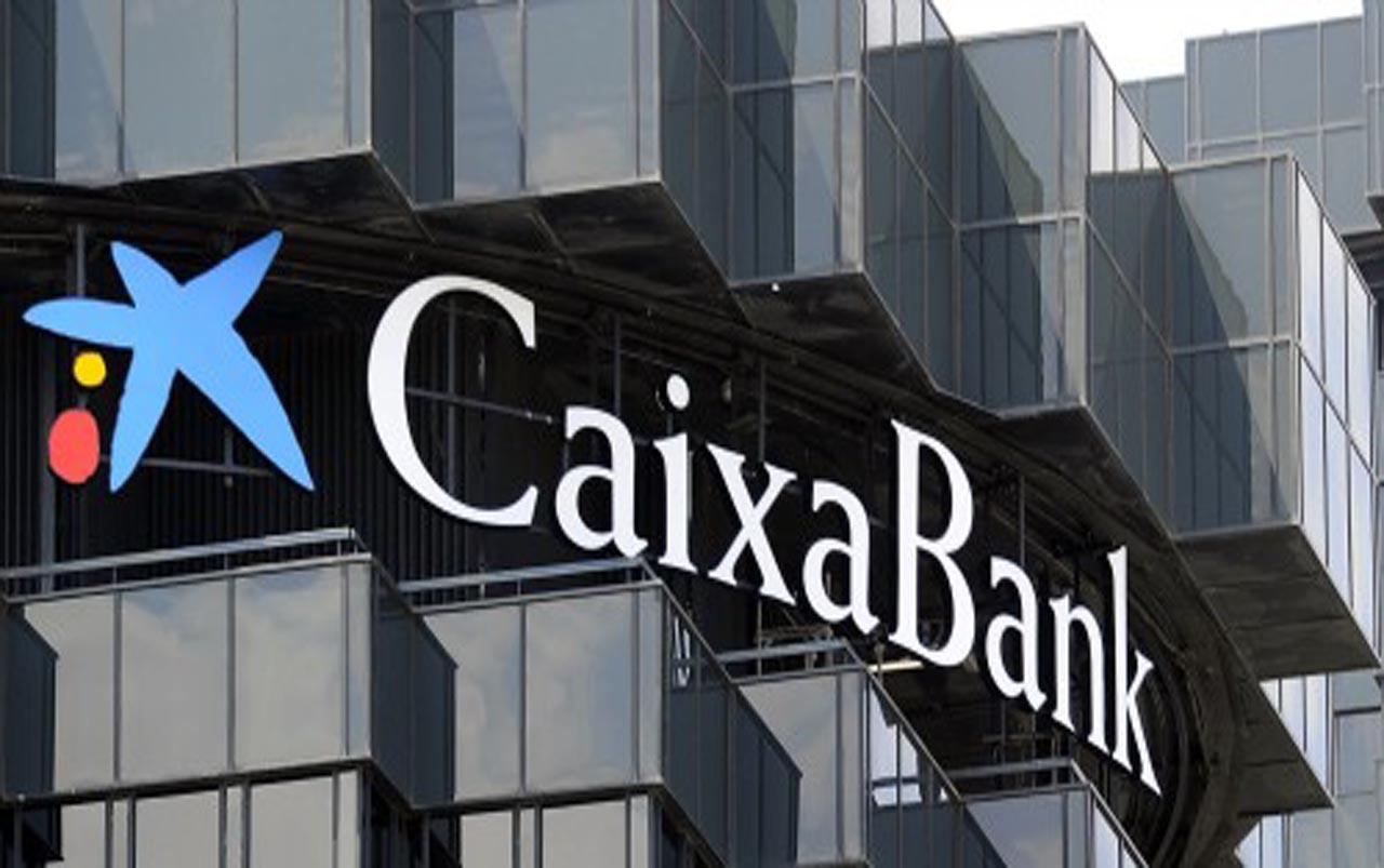 CaixaBank lidera las subidas de la banca gracias a UBS