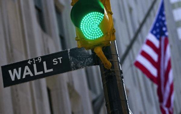 Subidas al cierre del jueves en la Bolsa de Nueva York