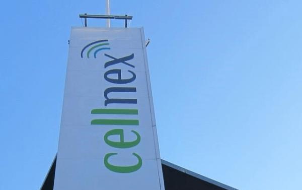 Cellnex destinará 11,82 millones a dividendos