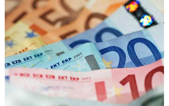 El reparto de dividendos en España crece un 2,9% en el primer trimestre
