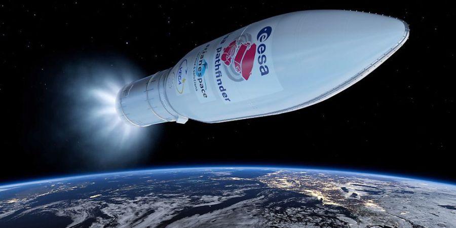 La Agencia Espacial Europea estudiar reducir costes para desviar asteroides peligrosos