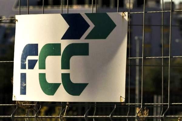 Dividendo de FCC de 0,40 euros por acción