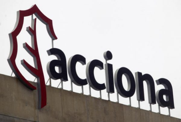 Acciona sacará a Bolsa su filial energética en el primer semestre