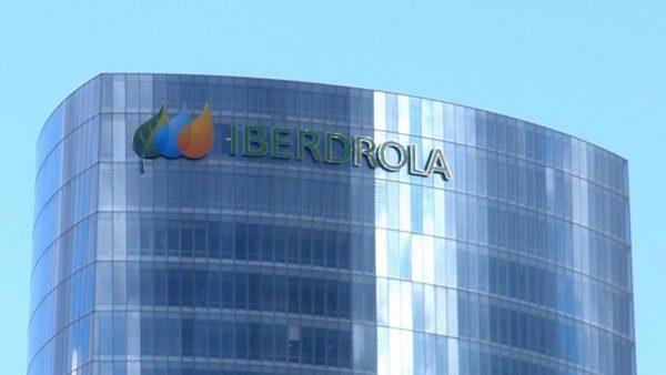 Iberdrola logra un beneficio neto de 1.410,5 millones