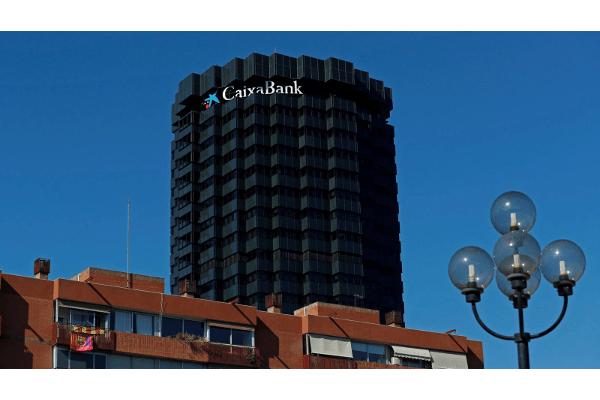 CaixaBank pagará un dividendo de 0,07 euros por acción