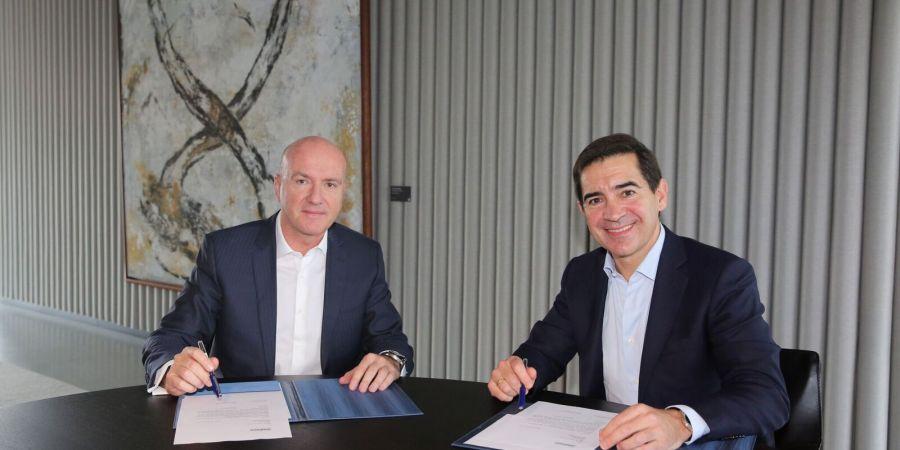 BBVA potenciará su red de comunicaciones con Telefónica
