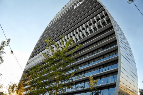 BBVA mantiene su previsión de crecimiento para 2018 en el 2,5%