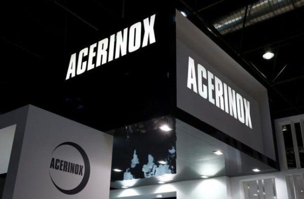 Acerinox gana 49 millones en 2020