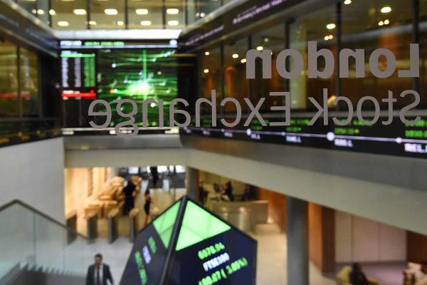 La Bolsa de Londres abre en rojo (-0,21%)