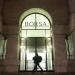 La Bolsa de Milán sube un 0,51% al final del lunes