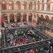 Apertura en rojo para la Bolsa de París (-0,5%)
