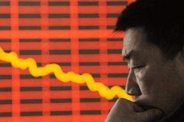 Avance del 0,59% al cierre de la Bolsa de Shanghái