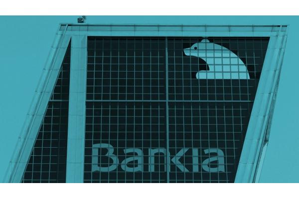 Bankia propondrá un dividendo efectivo de 0,115 euros