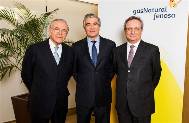 Francisco Reynés, nuevo presidente ejecutivo de Gas Natural