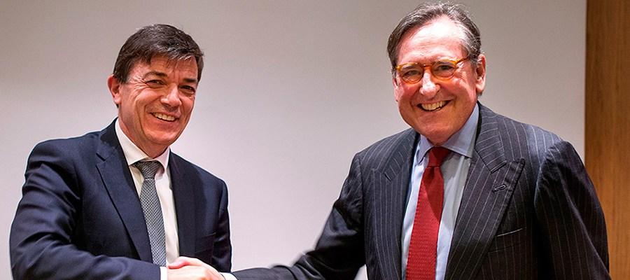 Banco Santander y la Universidad Complutense reafirman su compromiso por la investigación y el emprendimiento