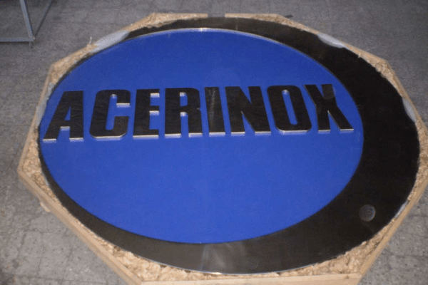 Dividendo de Acerinox
