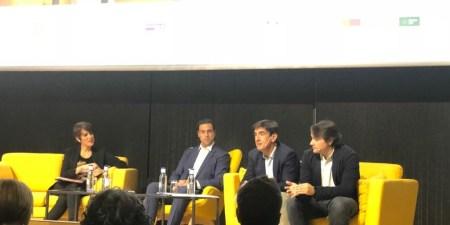 Bizkaia Open Future_ (Telefónica) apoyará comercialmente a startups y pymes