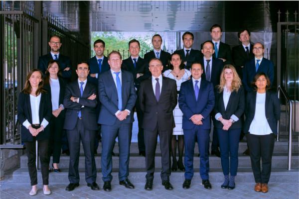 Mutuactivos obtiene el premio Mejor Gestora Nacional de 2018