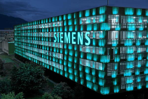 Siemens gana 4.030 millones de euros al cierre de su año fiscal