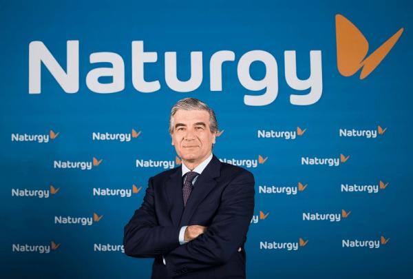 """Francisco Reynés: """"Naturgy y Sonatrach controlarán conjuntamente el gasoducto de Medgaz"""""""