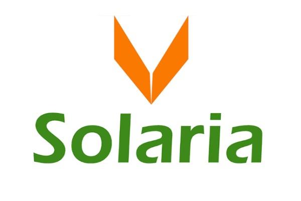 Solaria se estrena en el Ibex 35