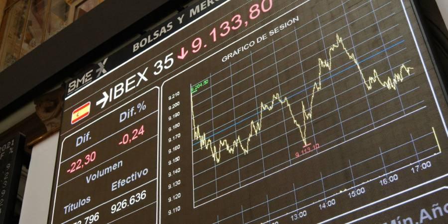 La semana de la Fed arranca con signo positivo en Bolsas