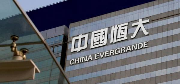 Evergrande y el gobierno chino