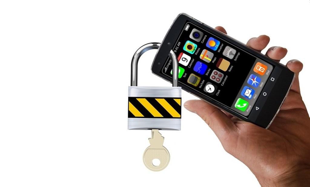 Seguridad del dispositivo Android