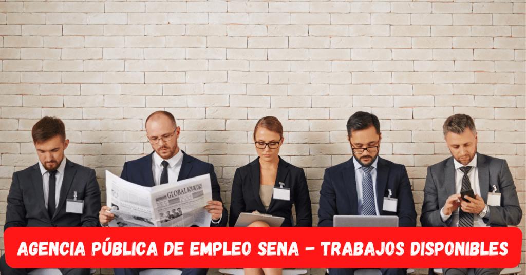 Agencia Publica De Empleo