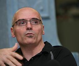 Profesor José Garcia-Montalvo