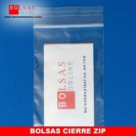 8e8a9c1f6 ▷ Bolsas de polietileno con autocierre zip herméticas | ✓ Bolsas ...