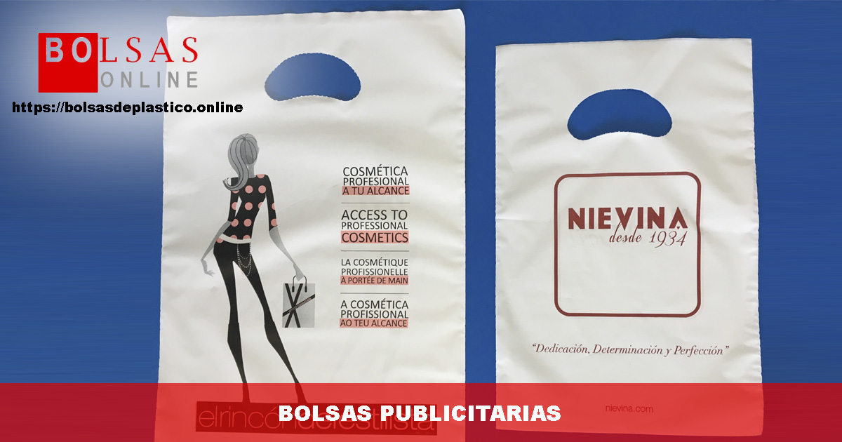 BOLSAS DE PLÁSTICO PUBLICITARIAS: 10 BENEFICIOS PARA EL MARKETING DE TU MARCA